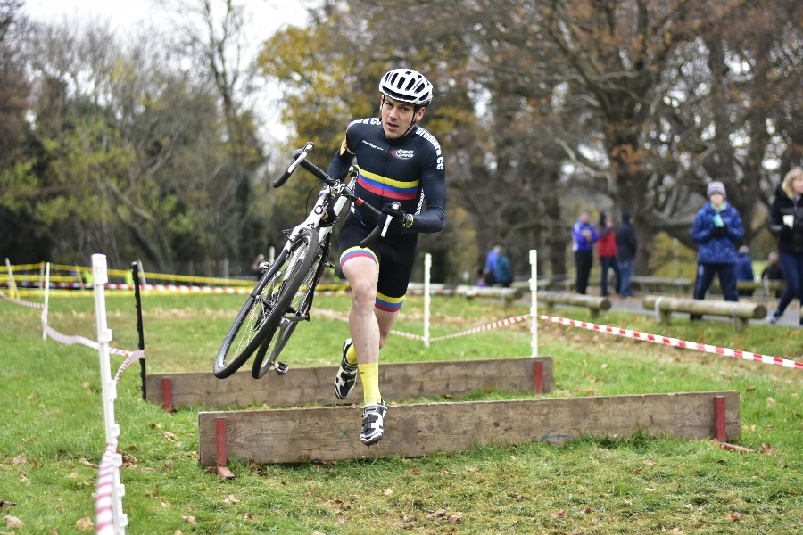Shimna Wheelers Host Round 9 Ulster CycloCross League