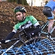Frosty Day At Ormeau Park CycloCross