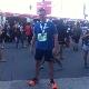 'My Dylan' Completes Melbourne Half Marathon