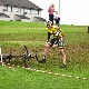The Spills and Thrills of Cyclo-Cross At Larne