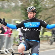 Shaw Wins Tour of Ards