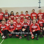 Newry Wheelers Hospice Charity Cycle