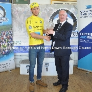 Ed Clemens Wins Tour of the North 2016