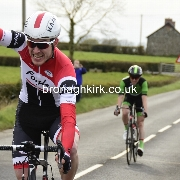 McLaughlin Wins Bann Valley Classic
