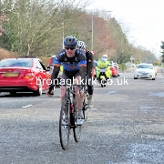Aiken Wins Tour of Ards