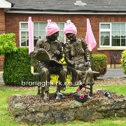 Giro Fever In South Armagh