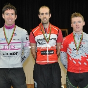 Ulster 25 mile Time Trial Championship