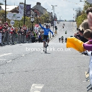 Dramatic End To Tour of Ulster