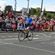 Irish National RR Championships - Elite