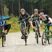 McConvey MTB '29er' Promotion