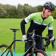 UCI C2 Cyclo-cross race - Junior