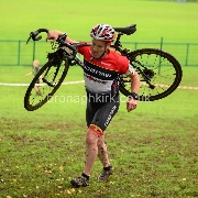 Ulster Cyclo Cross League Round 2