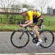 Stage 2 TT Tour of the North
