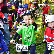 Ulster Cyclo Cross League - Youth and Women