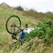 Round Six Ulster Cyclo Cross League
