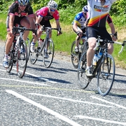 Ambrose Wins At Banbridge