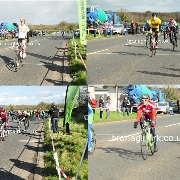 Carn Wheelers Race Promotion